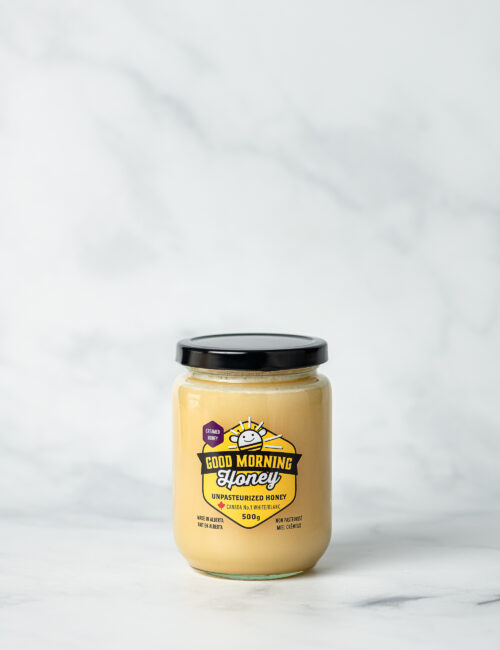 Creamed Honey - 500 g